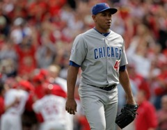 Marmol Gift Wrapes a Cardinal Victory
