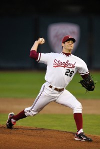 Mark Appel is expected to go very high