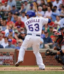 Castillo preview