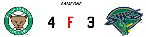 Kane County 4-16 line game 1