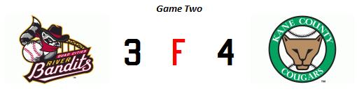 Kane County 4-20 line game 2
