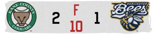 Kane County 5-10 box game 1