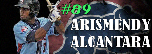 Arismendy Alcantara Top 100