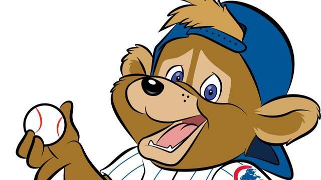 Cubs mascot