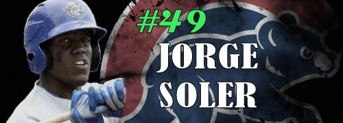 Jorge Soler Top 100