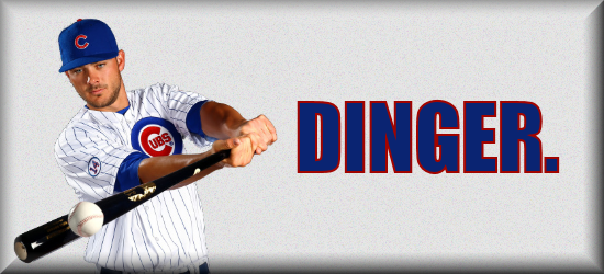 Bryant Dinger