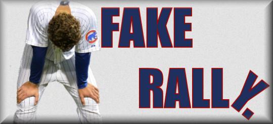 Fake Rally