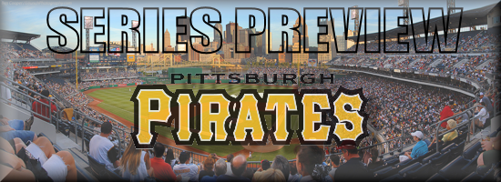 Series Preview ROAD Pirates