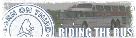 Riding the Bus Header 2016